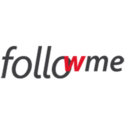 Logo FollowMe